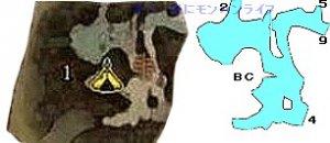 大蟻塚の荒地1