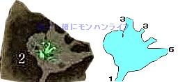 大蟻塚の荒地2