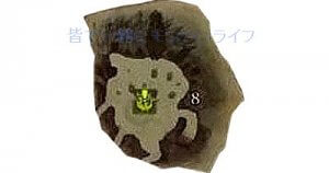大蟻塚の荒地8