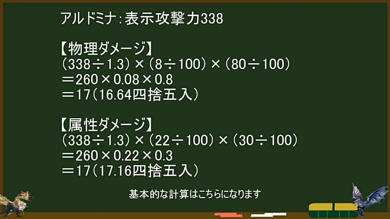 アルバトリオ 煌黒龍 エスカドラ防具 耐性変換【属性】 ボウガン 属性弾