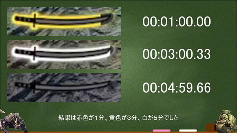 MHRiseライズ太刀の全て 操作方法・兜割の特殊補正・オススメコンボ・基本知識・翔蟲回復時間まとめて検証解説