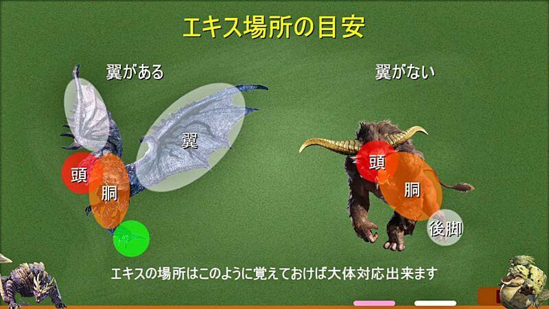 操虫棍の全て 初心者説明・操作方法・エキスの仕組み・鉄蟲糸技・基礎知識まとめて検証解説 MHRiseライズ